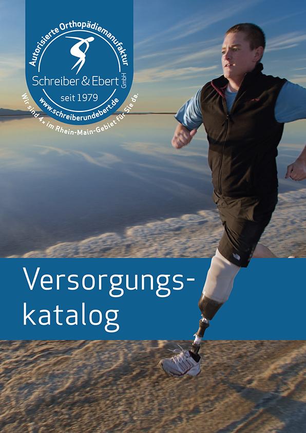 Schreiber & Ebert GmbH - Katalog 04-2021
